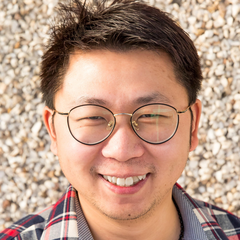 Cyrus Yu